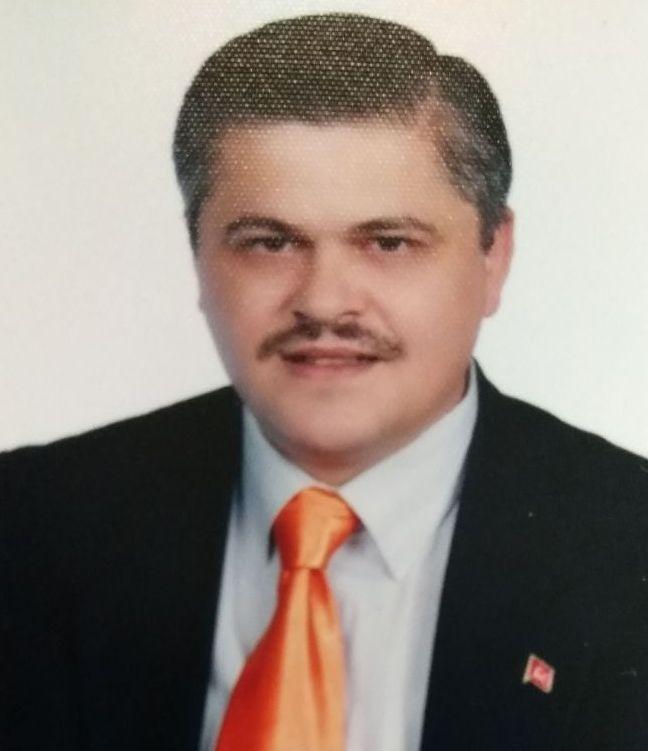 Ahmet KOÇ