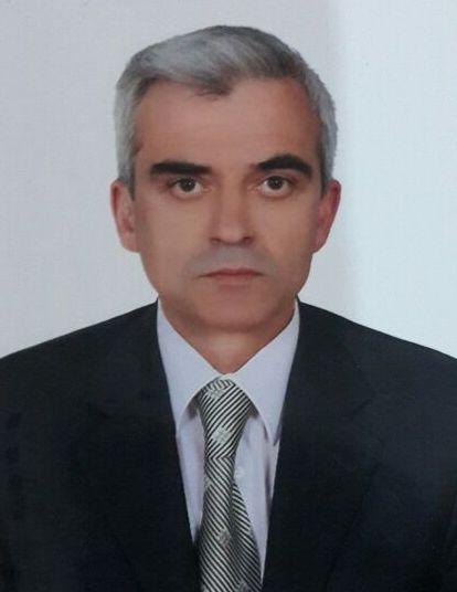 Opr. Dr. Erol KAŞİFOĞLU