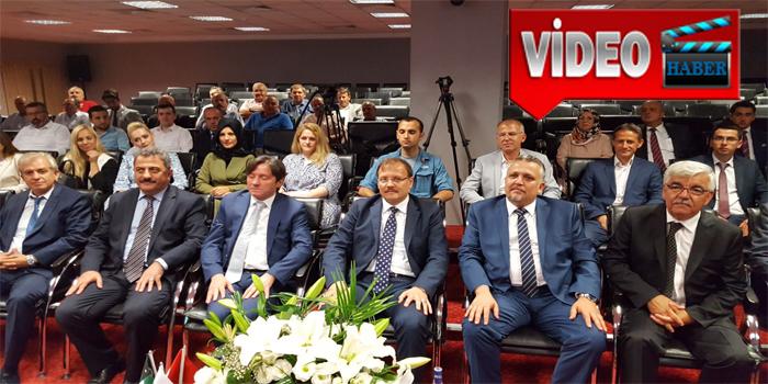 Ankara Çıkartmamız Tek Rumeli TV Detay Haberde
