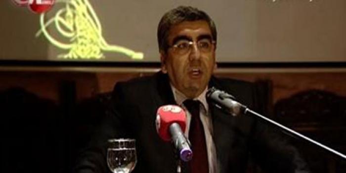 Av.Selahattin Meriç Rumeli Türk Dernekleri Federasyonu Başkanlığına Seçildi