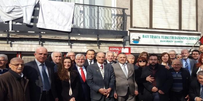 Bakırköy'de Mümin Öztürk Dönemi