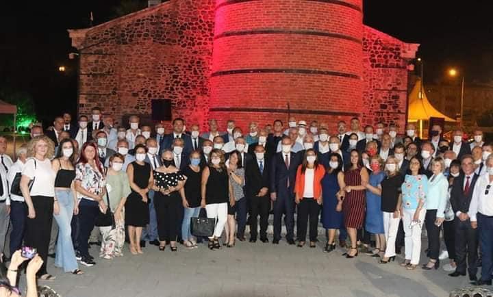 Balkan Masası İzmir'de Toplandı