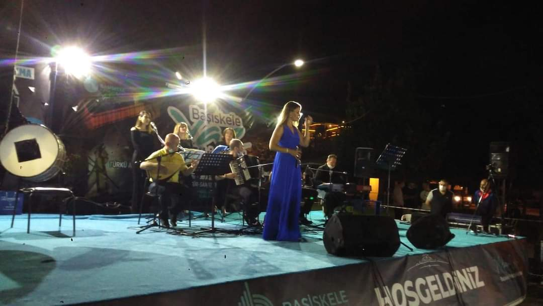 Batı Trakya Balkan Rumeli Türkü Akşamı