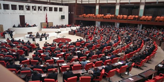 Batı Trakya Destek Grubuna Katılım 57 Milletvekiline Ulaştı