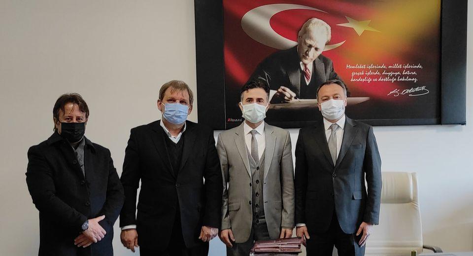 Batı Trakya Türkleri Sağlıkçılarımızla El Ele