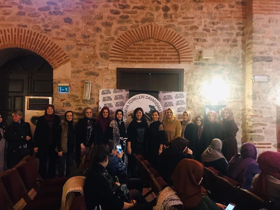 Bursa'da Sağlıklı Yaşam Paneli Düzenlendi