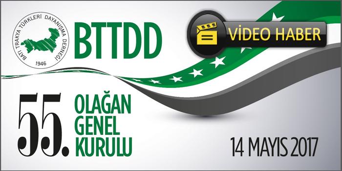 BTTDD 54. Dönem Faaliyetleri