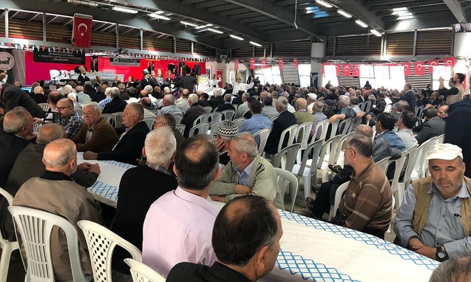 Bursa da Muhteşem Kur'an-ı Kerim Ziyafeti