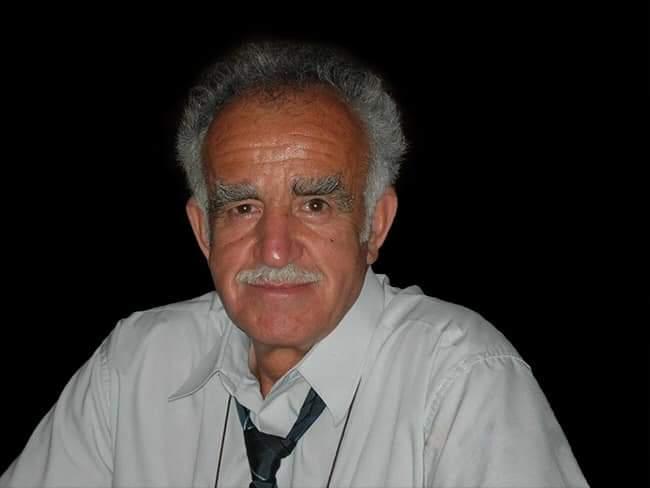 Emekli Öğretmen Rasim Hint Hakk-ın Rahmetine Kavuştu