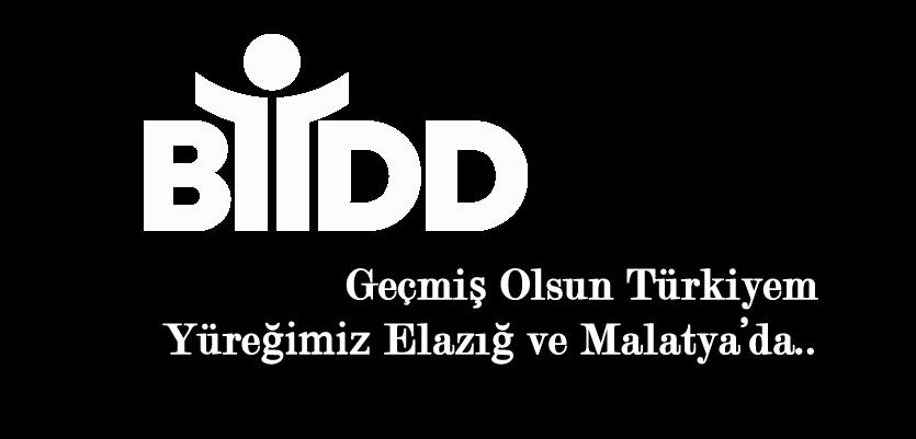 Geçmiş Olsun Türkiyem..