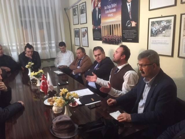 İzmir'de Milli Direniş ve 29 Ocak Olayları Anıldı