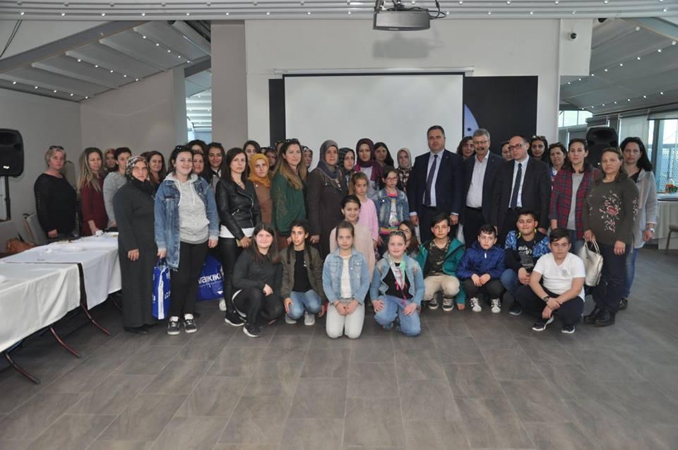 Öğretmen ve Öğrencilerimizi İzmir'de Ağırladık
