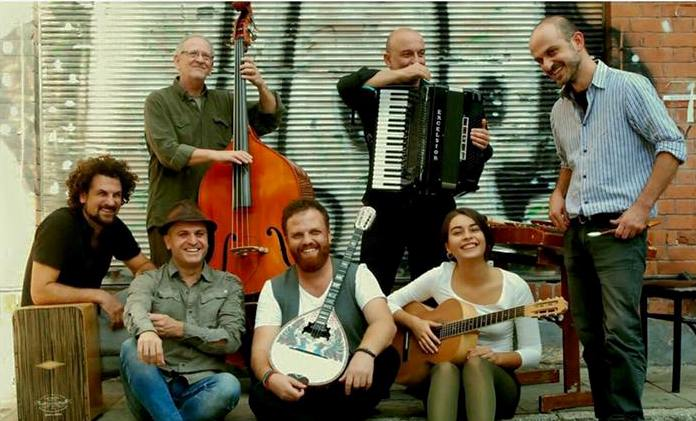 Leyla Gencer sahnesi Orhan Osman'ın Ege Rüzgarı konserine ev sahipliği yapıyor