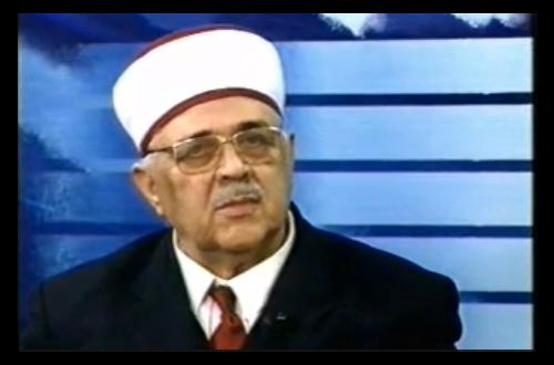 Mehmet Emin Ağa'yı ölümünün 9. yılında rahmetle anıyoruz
