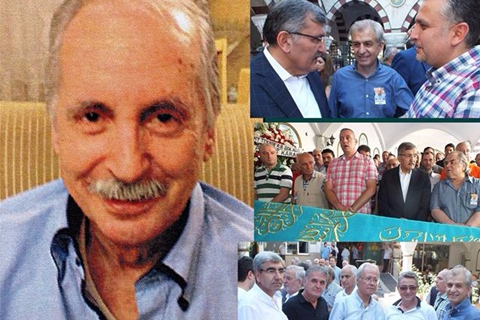 Mimar Sami Hairula vefat etti