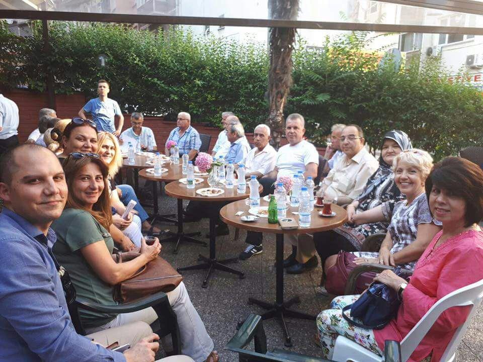 Ölümünün 22. Yılında Dr. Sadık Ahmet İzmit'te Anıldı
