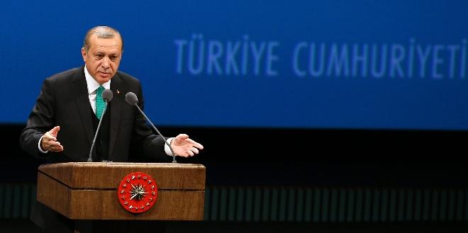 Rumeli Balkan Buluşması Cumhurbaşkanlığı Külliyesinde Gerçekleşti