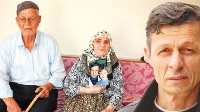 Şehidimiz Mustafa Cambaz'ın Annesi Hakkın Rahmetine Kavuştu