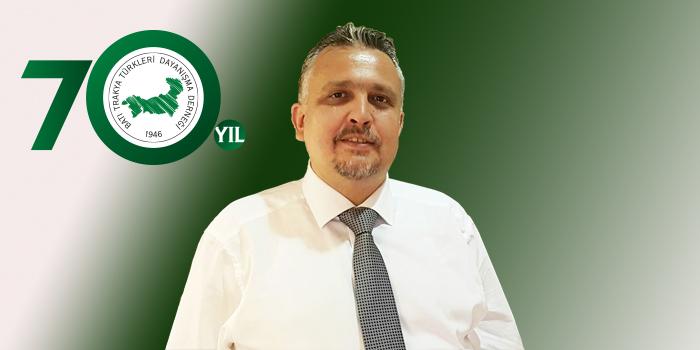 Tarihteki İlk Türk Cumhuriyetinin Kuruluşunun 103. Yılını Kutluyoruz