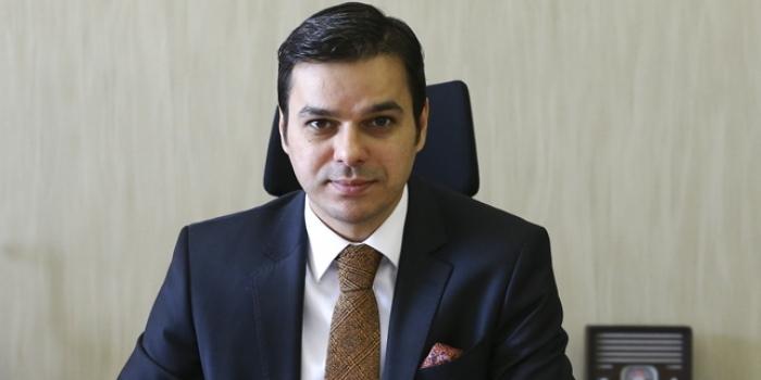TRT Genel Müdürlüğü'ne İbrahim Eren Getirildi