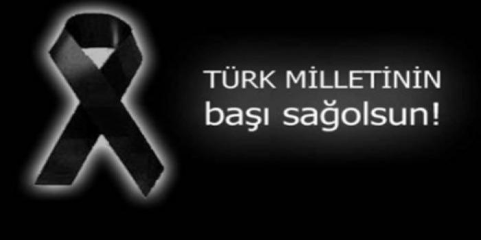 Türk Milletinin Başı Sağ Olsun