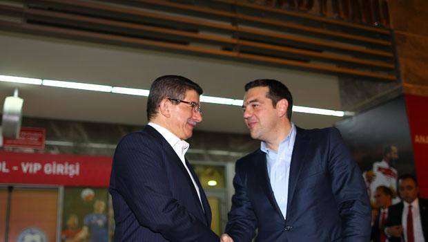 Türk – Yunan Dostluğu gelecek adına umut veriyor