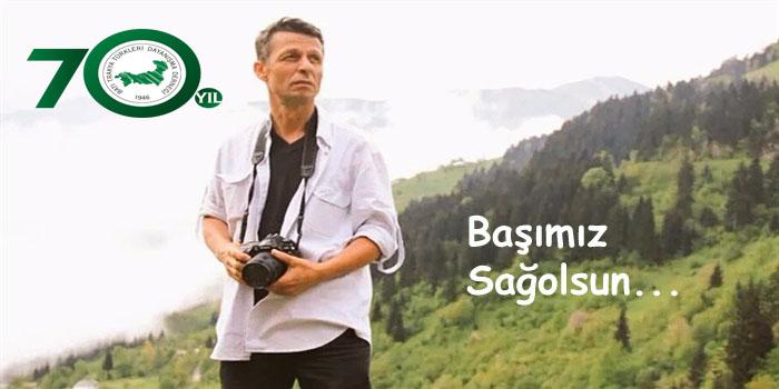 Üyemiz Mustafa Cambaz Demokrasi Şehidi Oldu