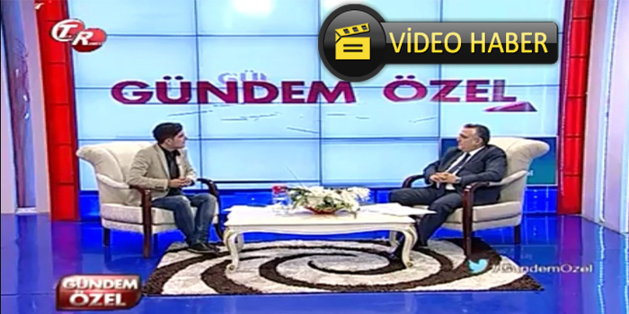 Uzun Dönem İkamet Tezkeresi Tek Rumeli TV Gündem Özelde Tartışıldı