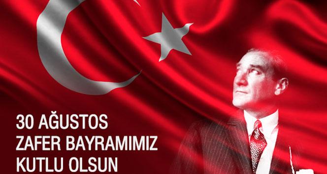 Yüce Türk Milletinin Zafer Bayramı Kutlu Olsun