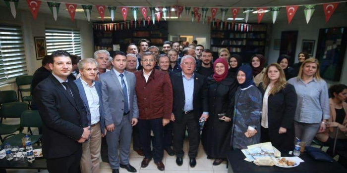 Zeytinburnu Şubemizde Misafirlerimizi Ağırladık