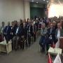 Batı Trakya Müslüman Türk Azınlığının Dünü ve Bugünü Konferansı